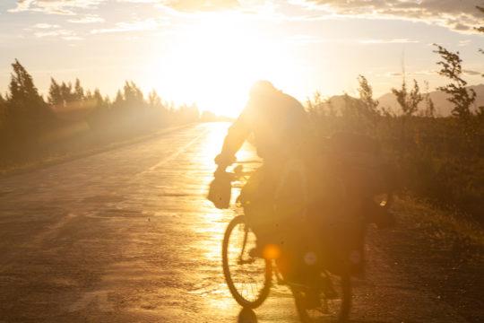 23편_꿈같은 티베트 자전거 주행 그리고 최악의 동행